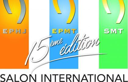 Retrouvez-nous sur le salon International EPHJ