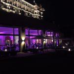 Casino Royal à Genève, Mobilier à Hermancia et Mariage à Evian