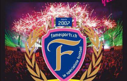 Fame Sports Genève fête ses 10 ans ce jeudi au Village du Soir