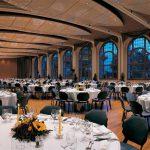 Du Fairmont Montreux Palace à La Nautique de Genève