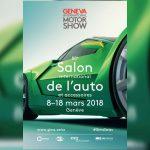 Ouverture du Salon de l'Auto 2018 à Genève